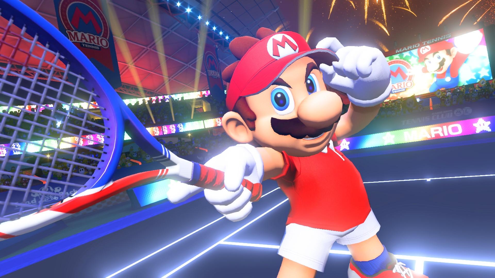 Nový mód pro Super Mario Odyssey nebo novinka Mario Tennis Aces 154712