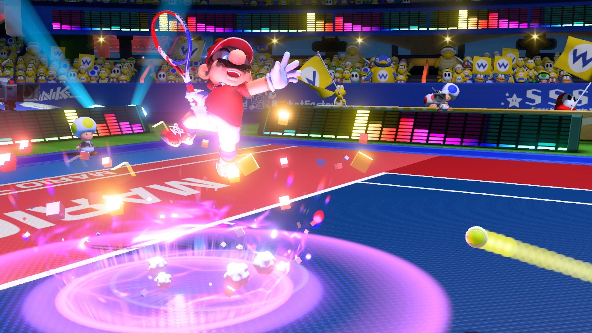 Nový mód pro Super Mario Odyssey nebo novinka Mario Tennis Aces 154717