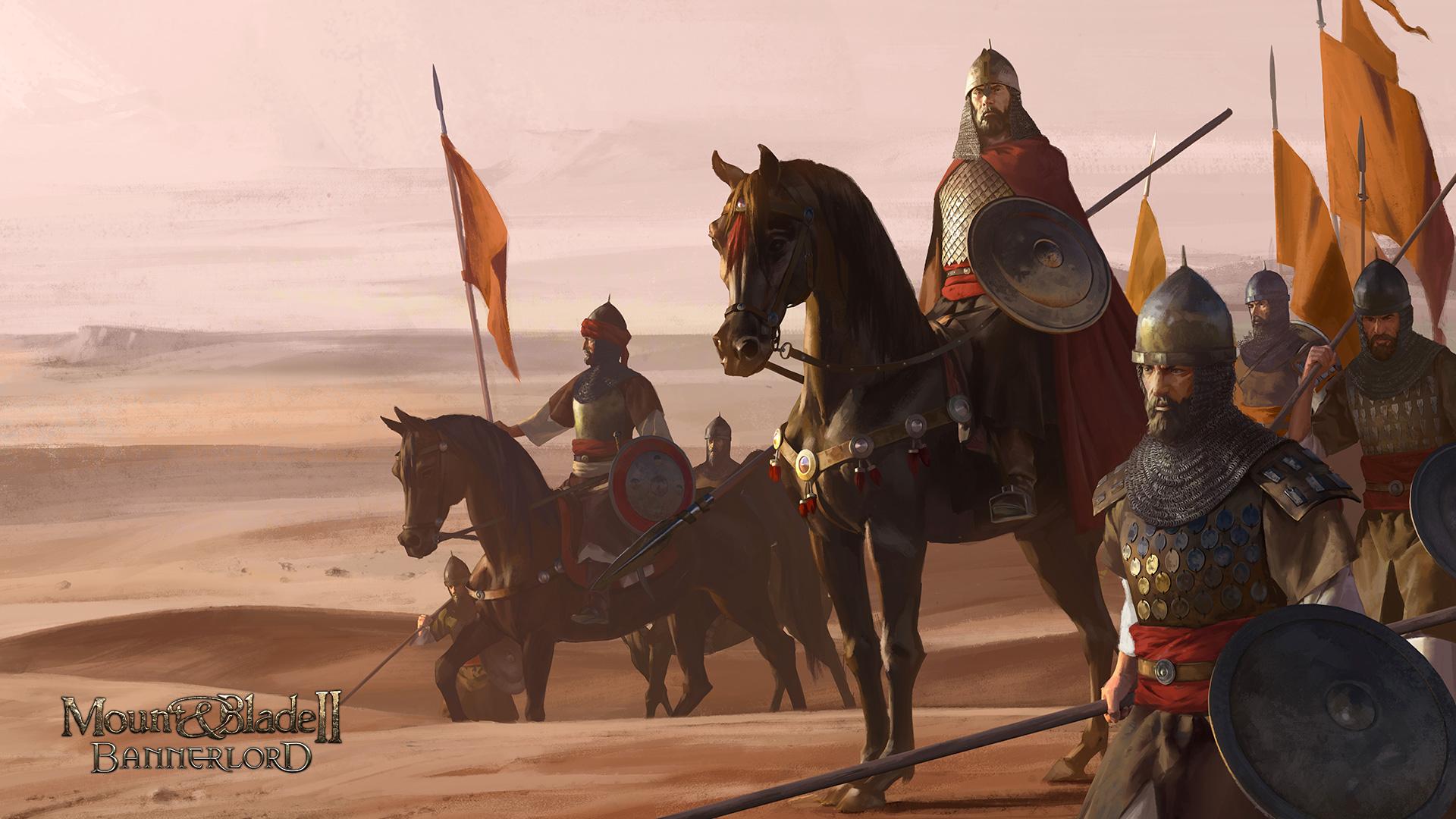 Screenshoty z Mount & Blade 2: Bannerlord přibližují další frakce 154722