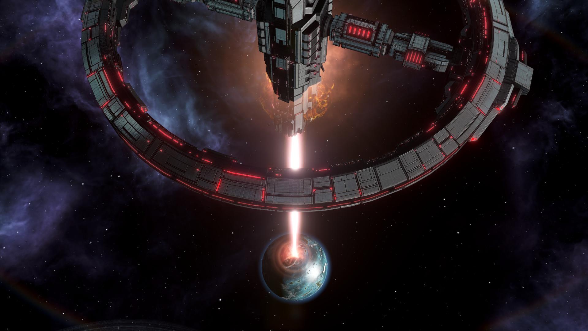 S novou expanzí přijde do strategie Stellaris apokalypsa 154731