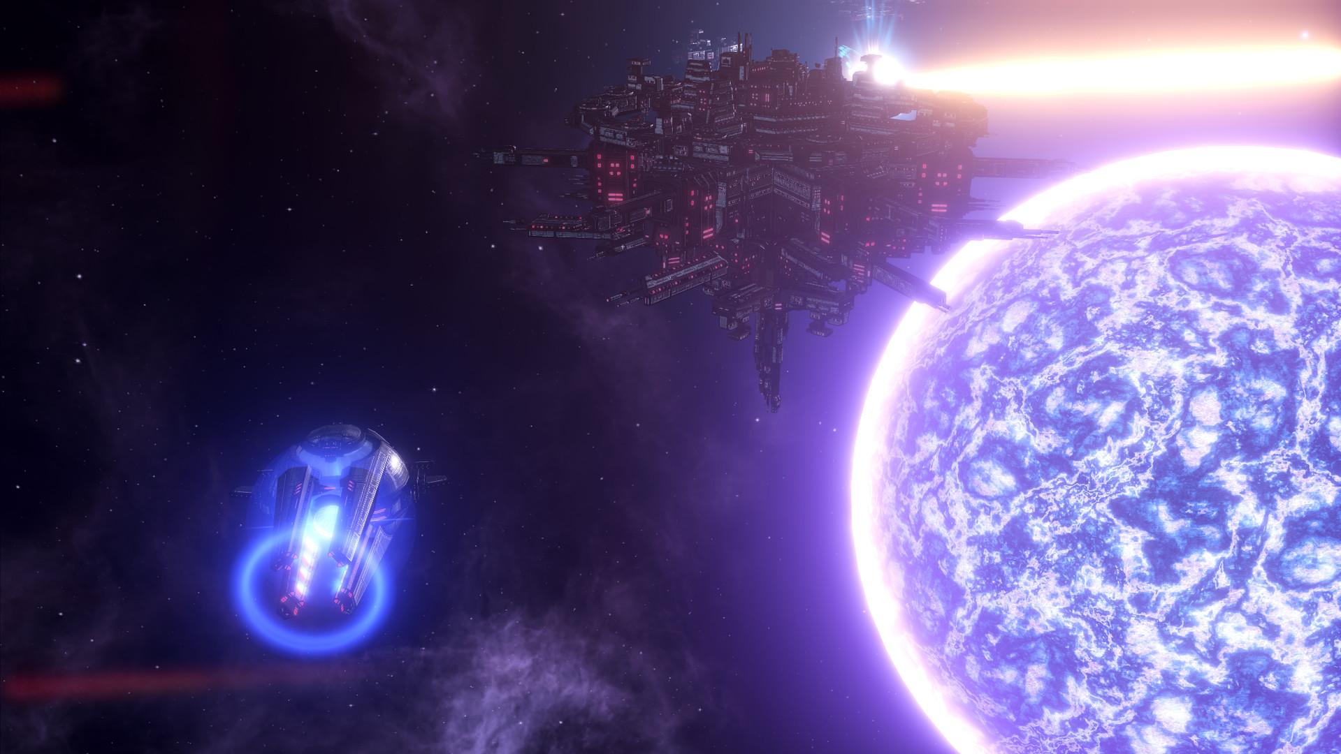 S novou expanzí přijde do strategie Stellaris apokalypsa 154732