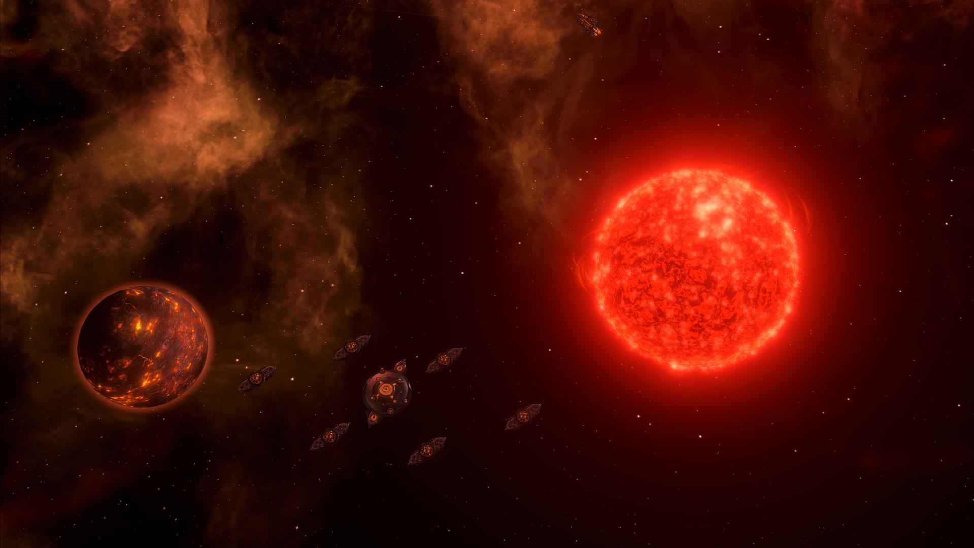 S novou expanzí přijde do strategie Stellaris apokalypsa 154734