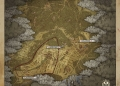 Mapa a artworky z Kingdom Come: Deliverance 154786