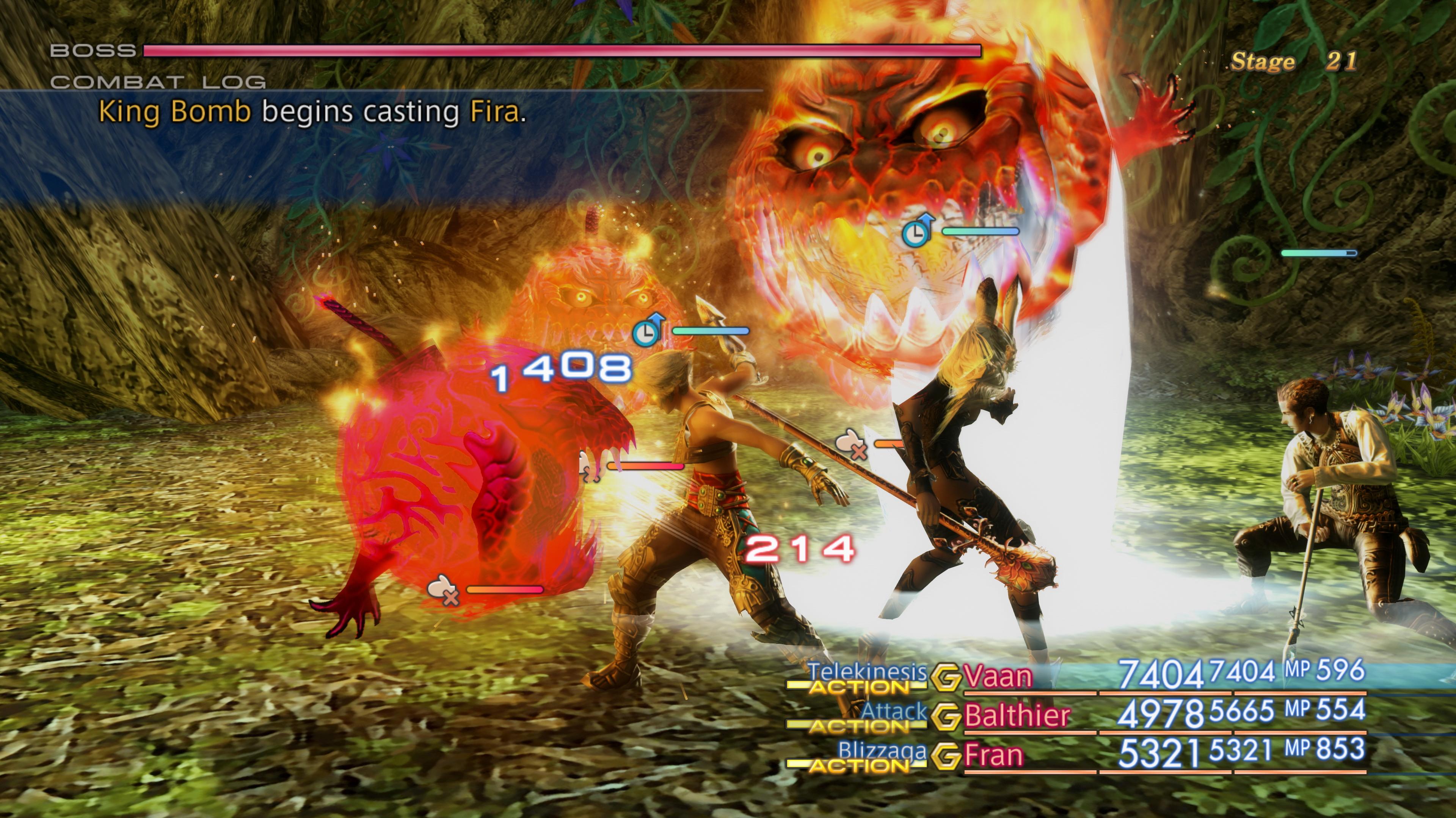 PS4 remaster Final Fantasy XII: The Zodiac Age už v únoru na PC 154838