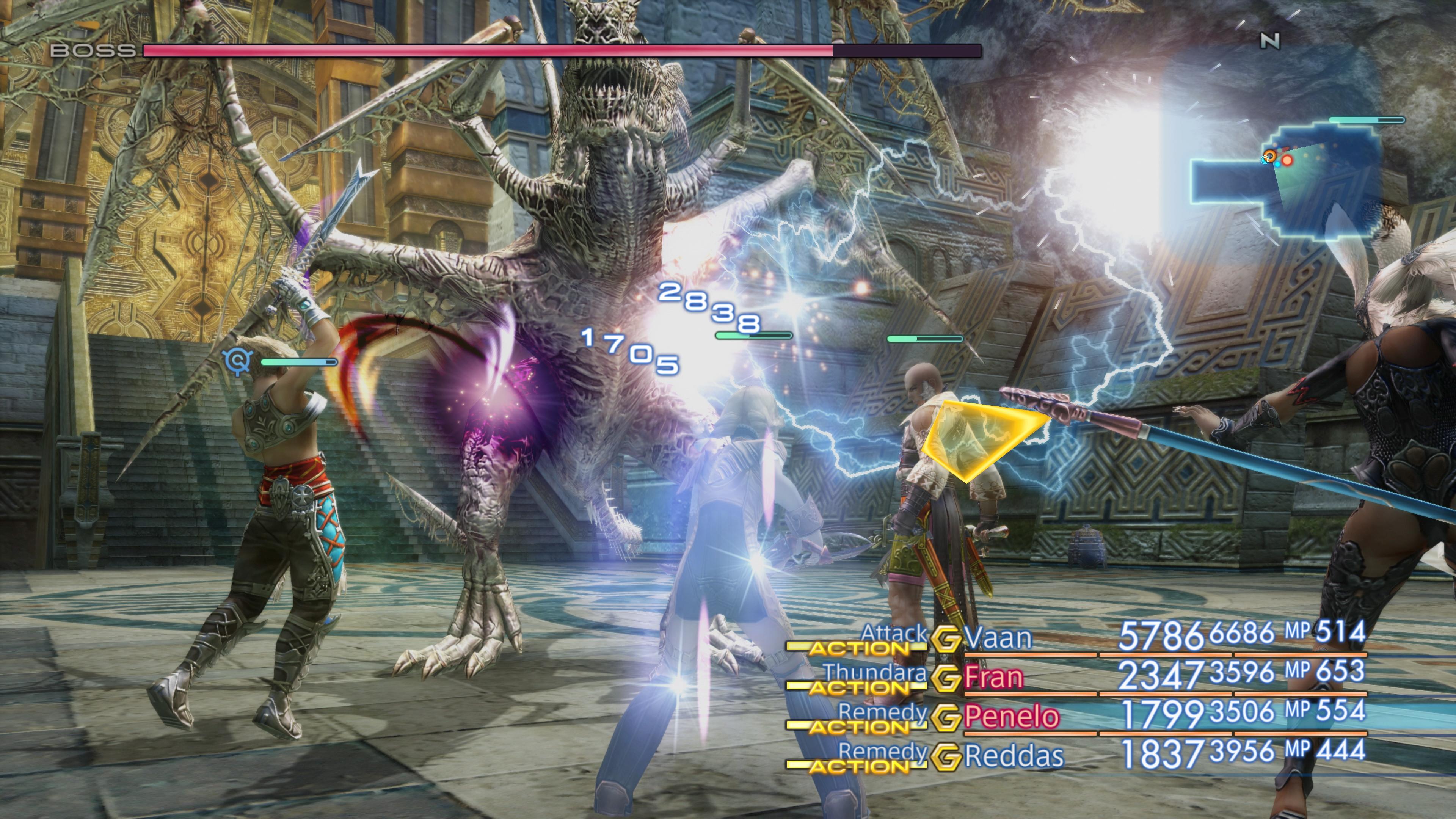 PS4 remaster Final Fantasy XII: The Zodiac Age už v únoru na PC 154840