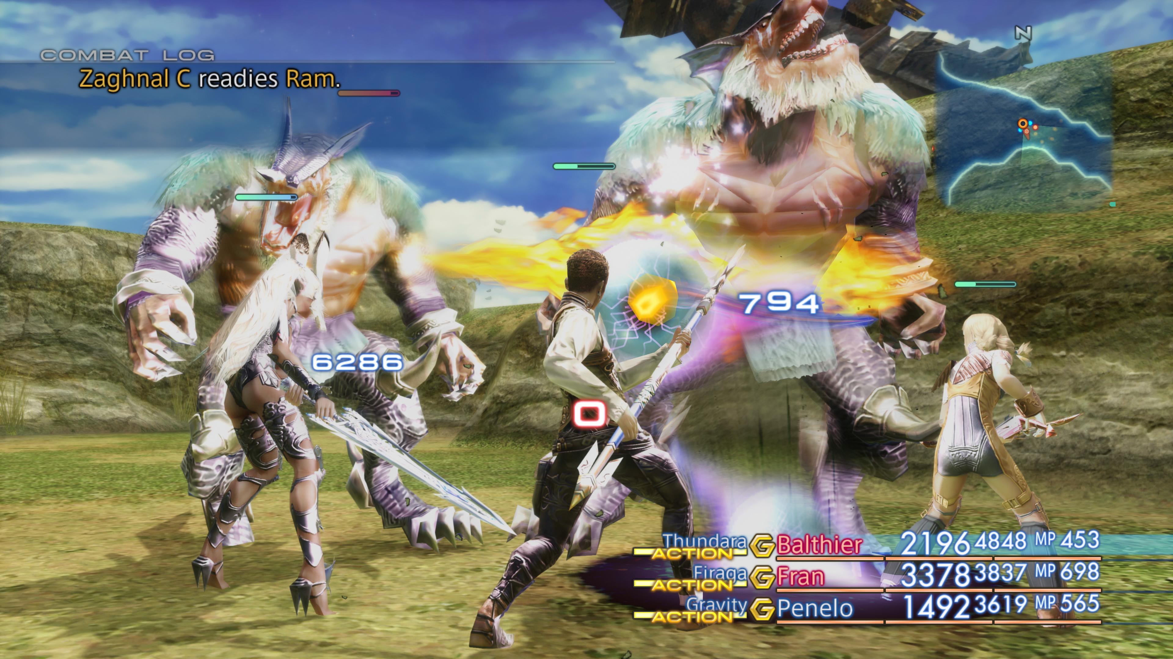 PS4 remaster Final Fantasy XII: The Zodiac Age už v únoru na PC 154843