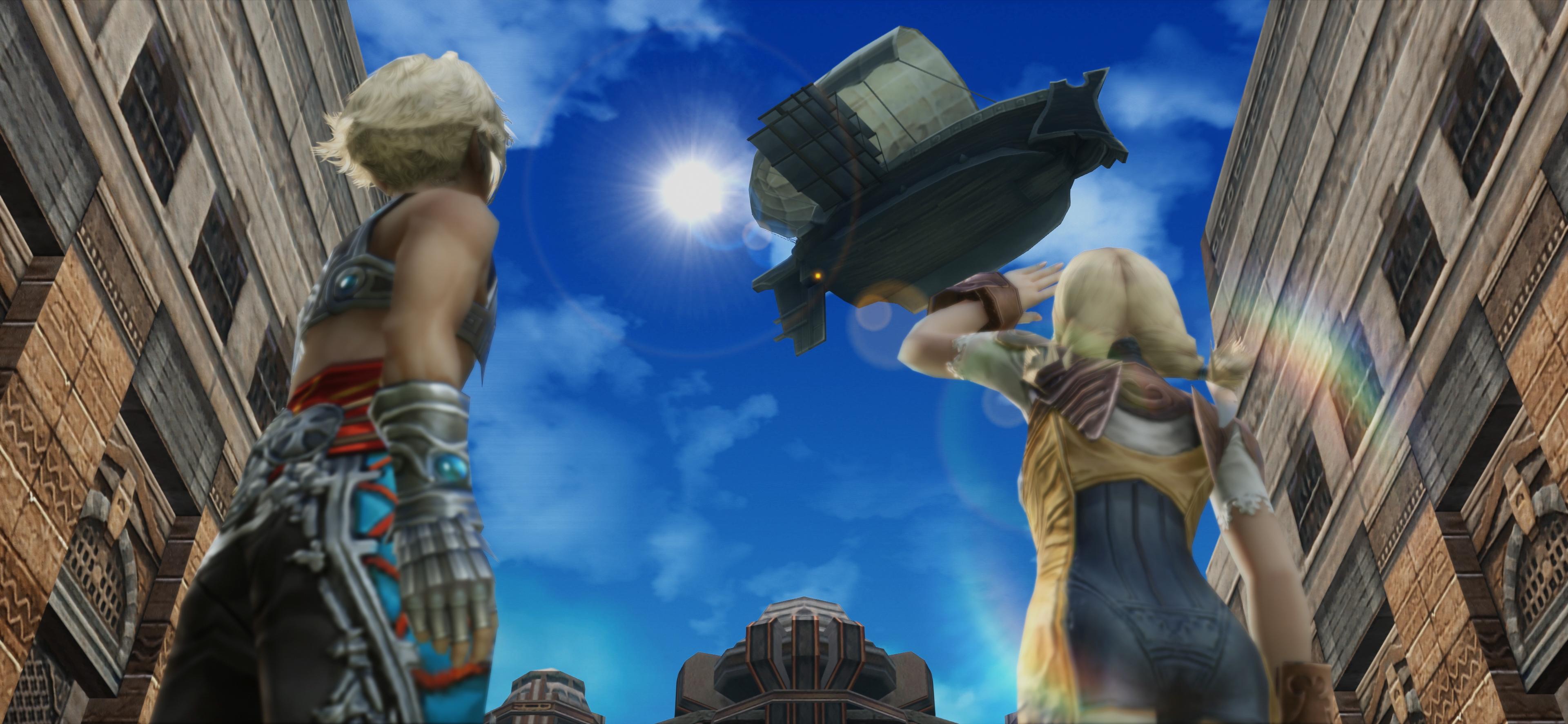 PS4 remaster Final Fantasy XII: The Zodiac Age už v únoru na PC 154847