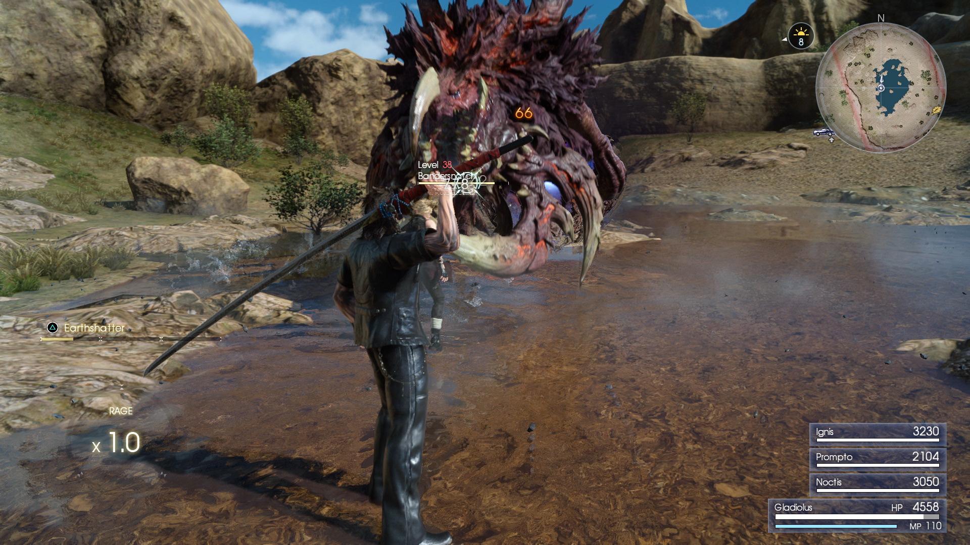 Společně s PC verzí Final Fantasy XV vyjde i kompletní edice pro konzole 154898