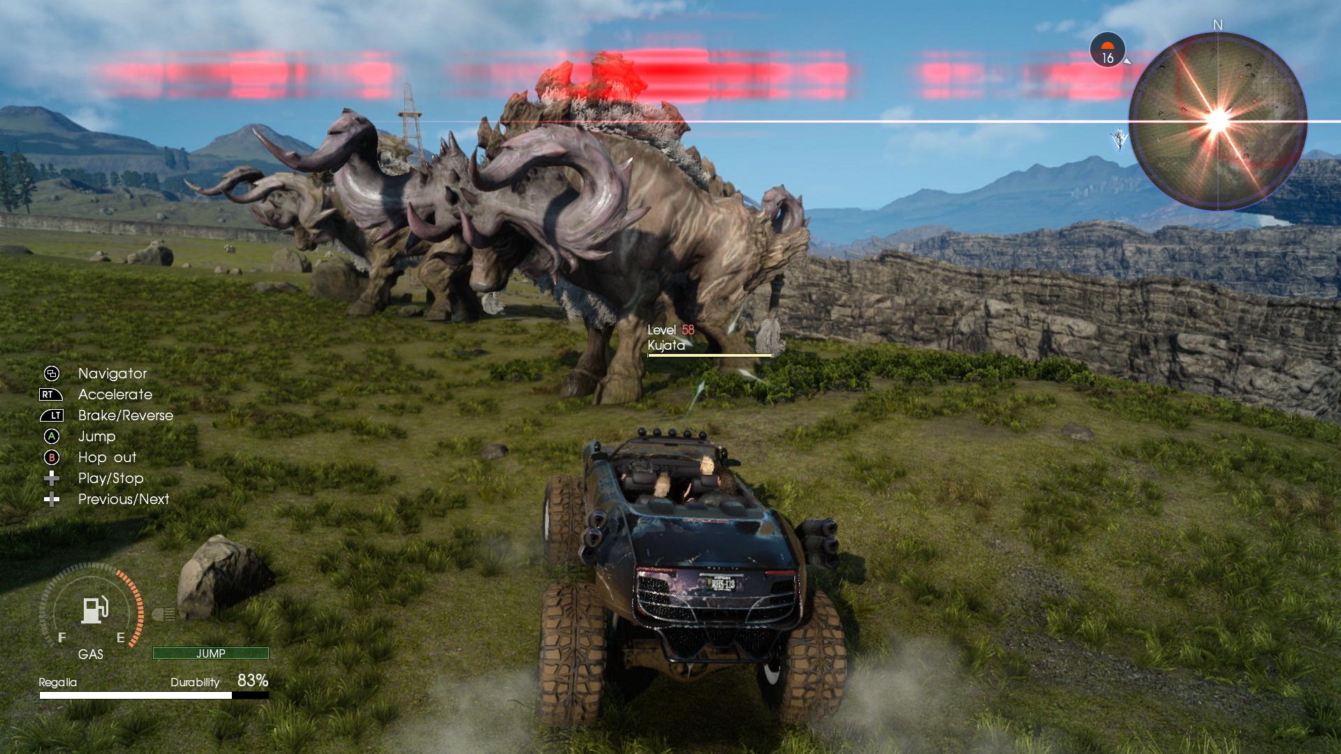 Společně s PC verzí Final Fantasy XV vyjde i kompletní edice pro konzole 154902