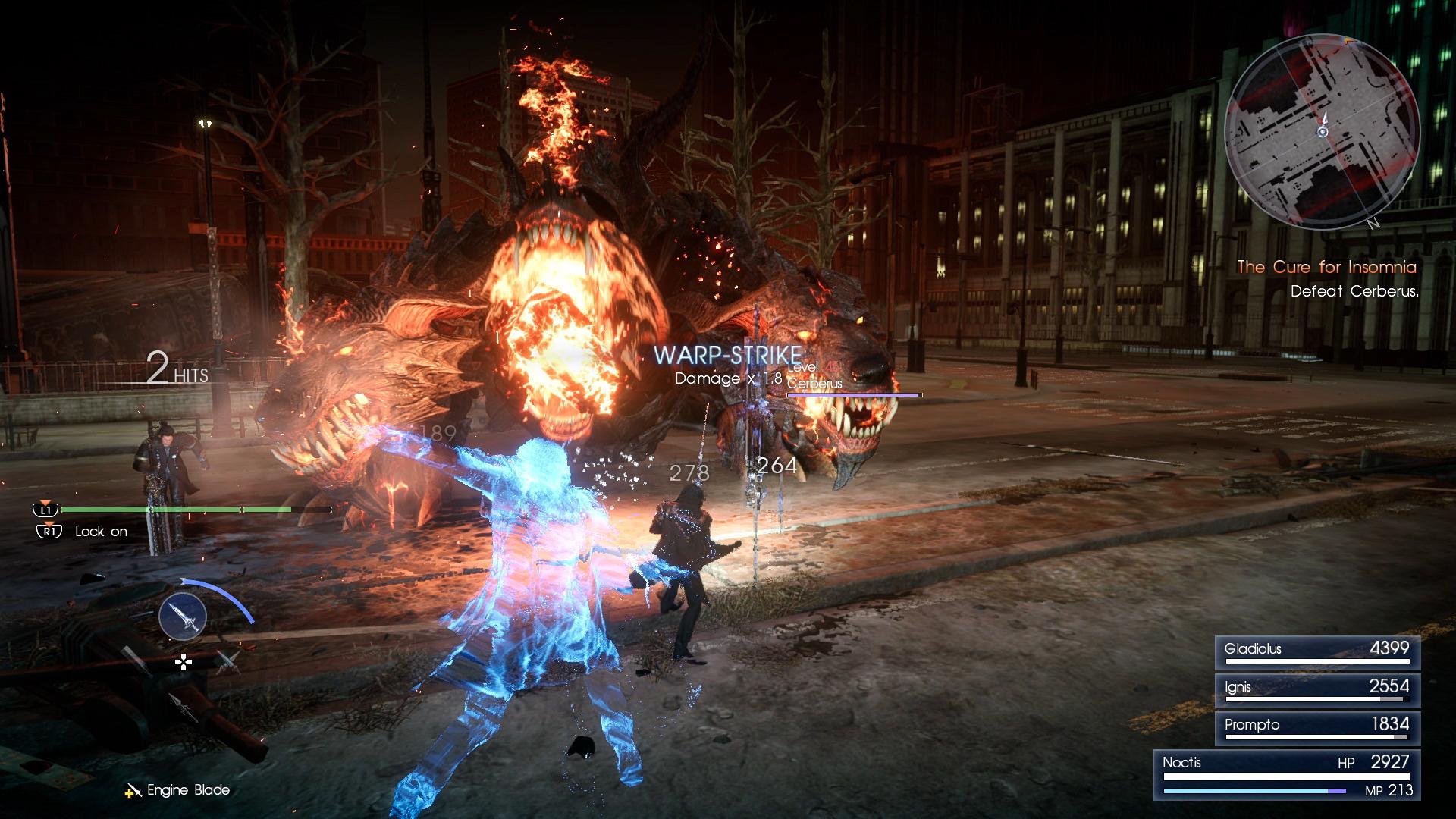 Společně s PC verzí Final Fantasy XV vyjde i kompletní edice pro konzole 154908