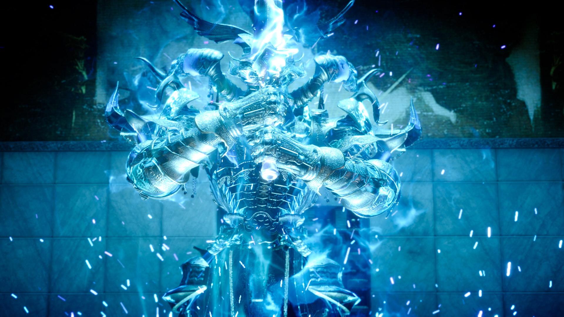 Společně s PC verzí Final Fantasy XV vyjde i kompletní edice pro konzole 154913