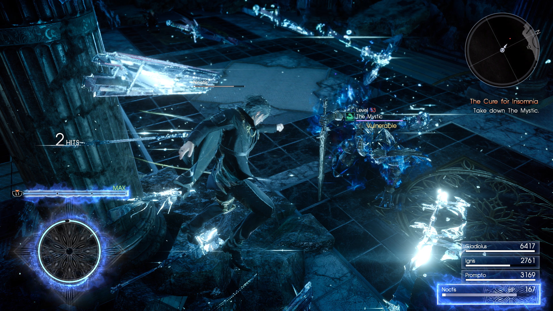 Společně s PC verzí Final Fantasy XV vyjde i kompletní edice pro konzole 154914