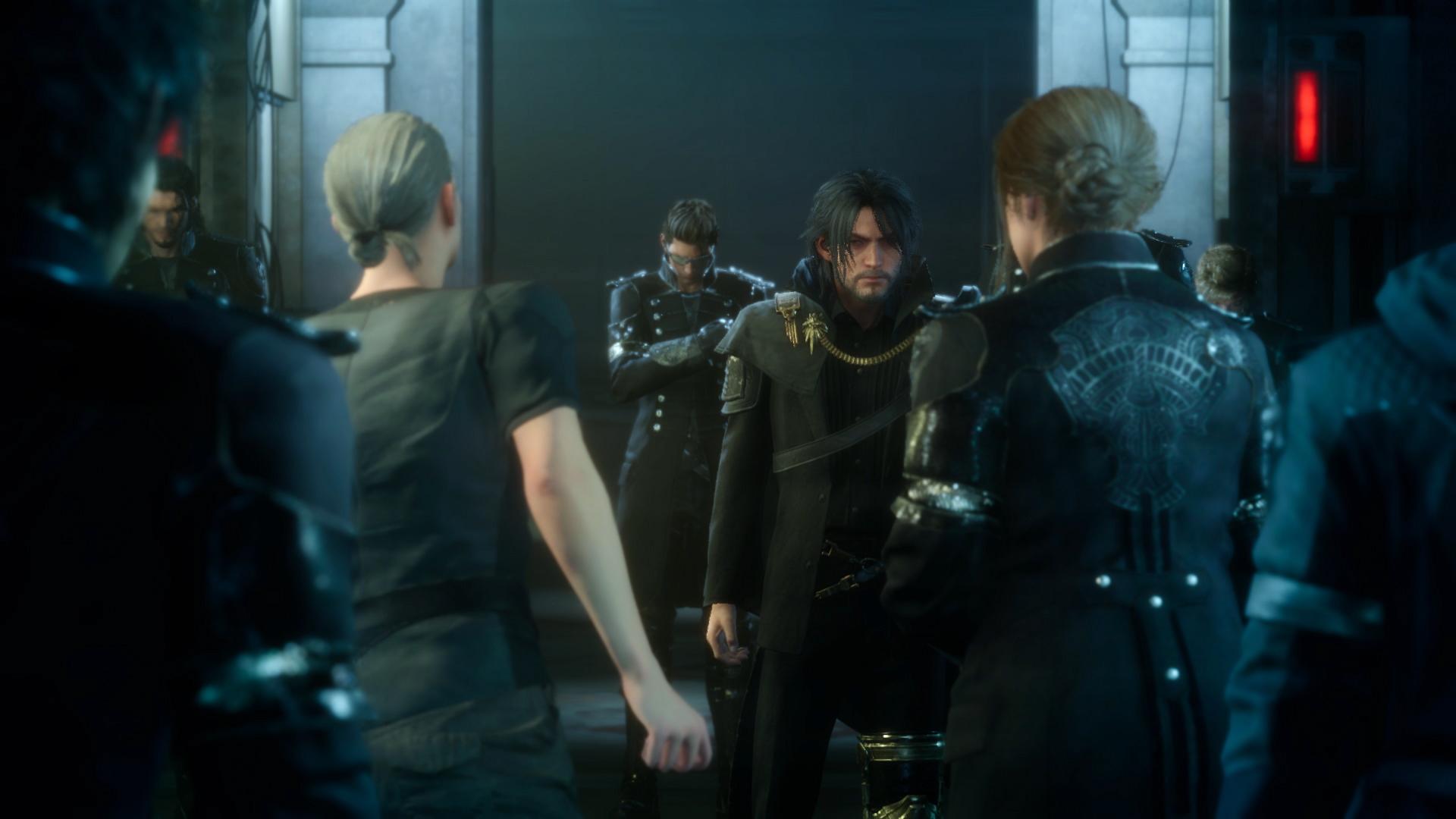 Společně s PC verzí Final Fantasy XV vyjde i kompletní edice pro konzole 154916