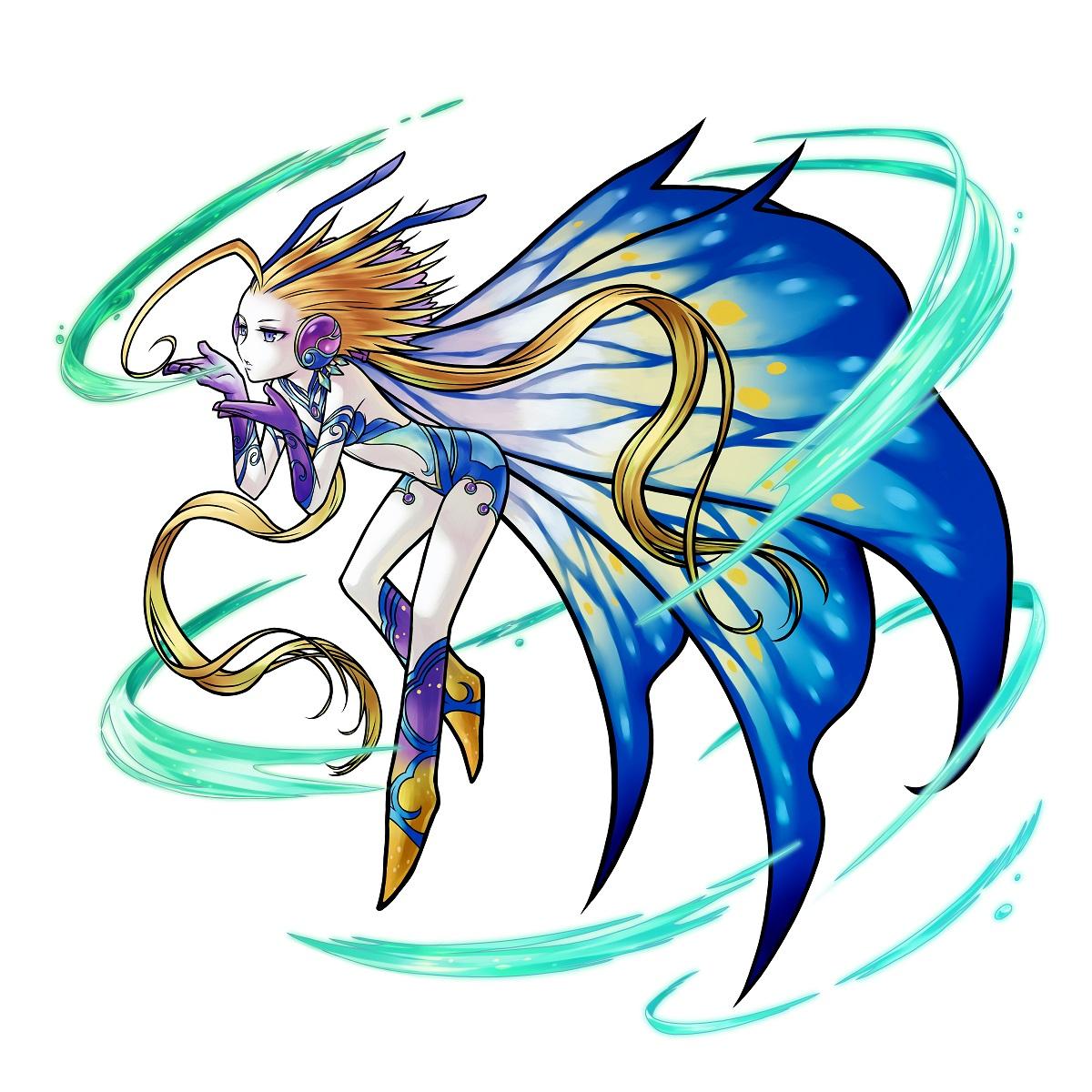 Dissidia Final Fantasy: Opera Omnia k nám dorazí koncem roku 154985