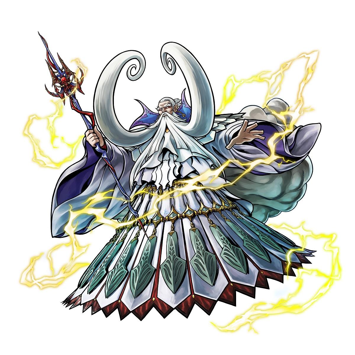 Dissidia Final Fantasy: Opera Omnia k nám dorazí koncem roku 154986