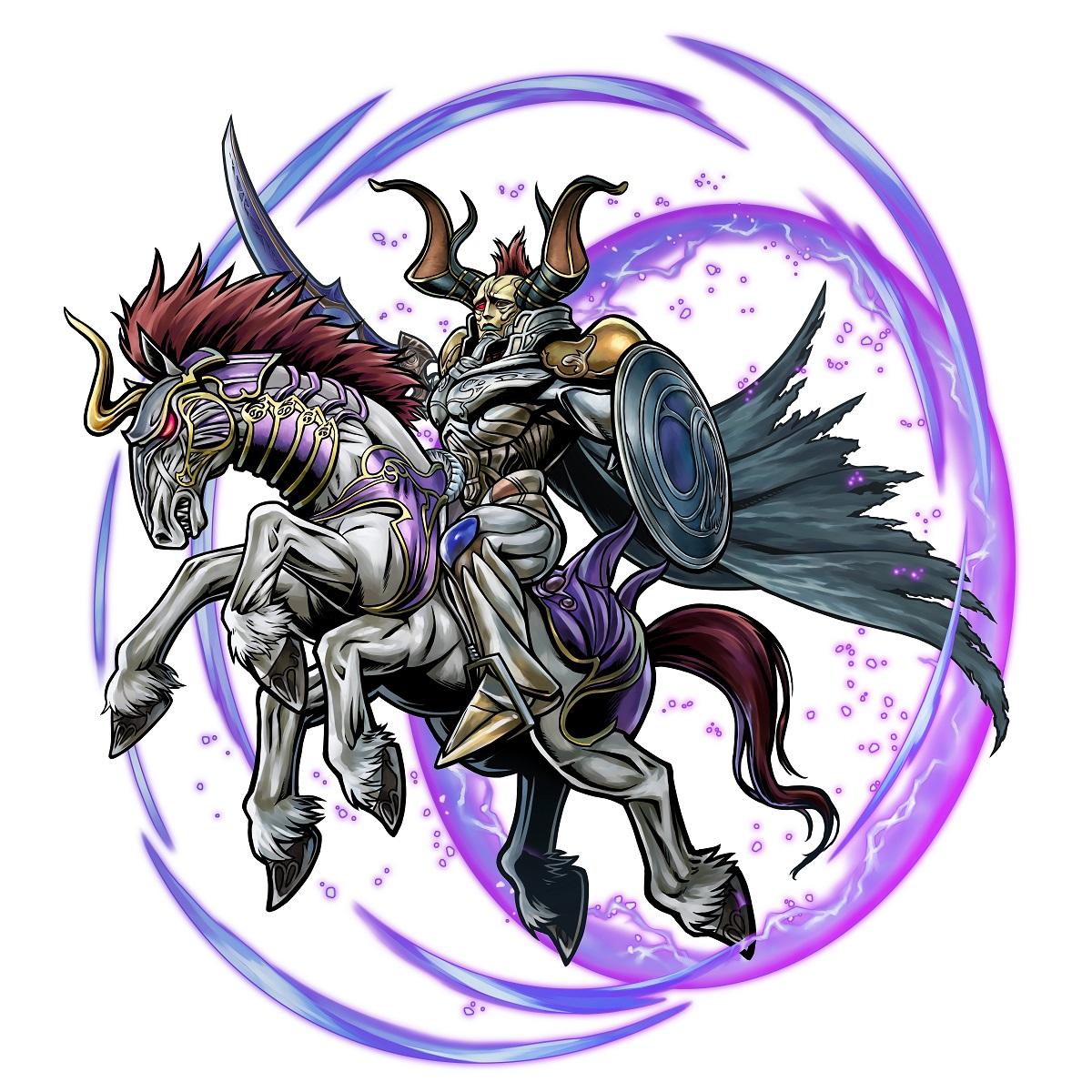 Dissidia Final Fantasy: Opera Omnia k nám dorazí koncem roku 154988
