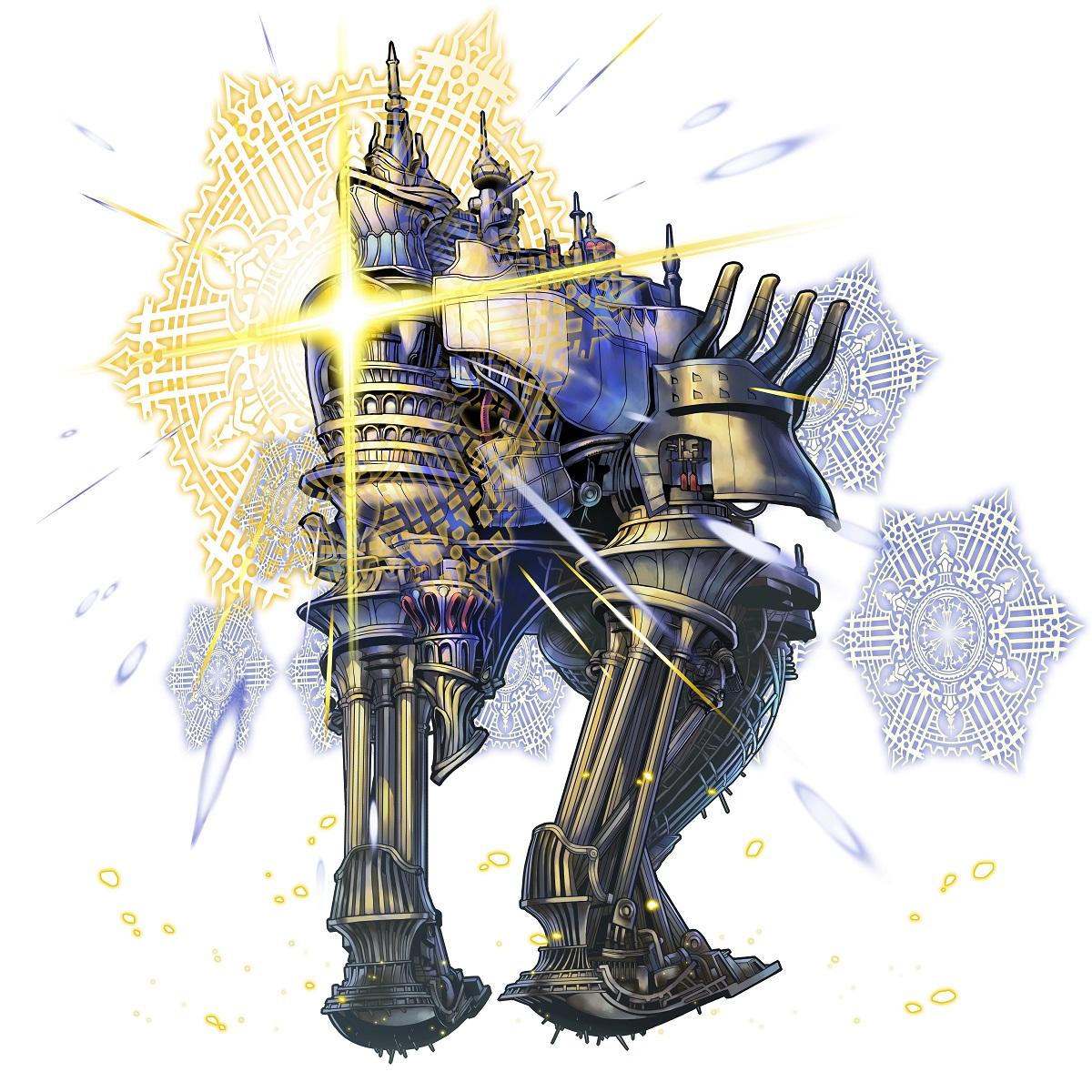 Dissidia Final Fantasy: Opera Omnia k nám dorazí koncem roku 154993