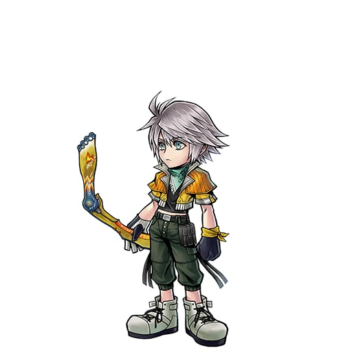Dissidia Final Fantasy: Opera Omnia k nám dorazí koncem roku 154996