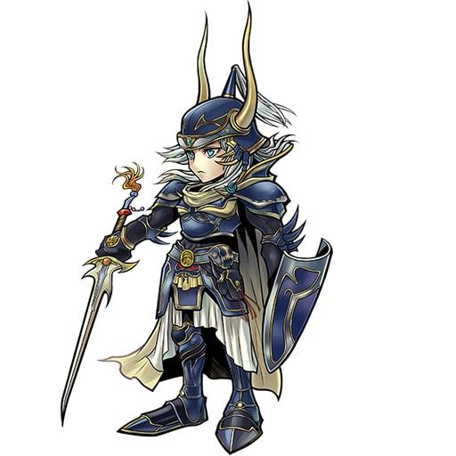 Dissidia Final Fantasy: Opera Omnia k nám dorazí koncem roku 154999