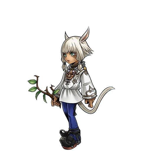 Dissidia Final Fantasy: Opera Omnia k nám dorazí koncem roku 155001
