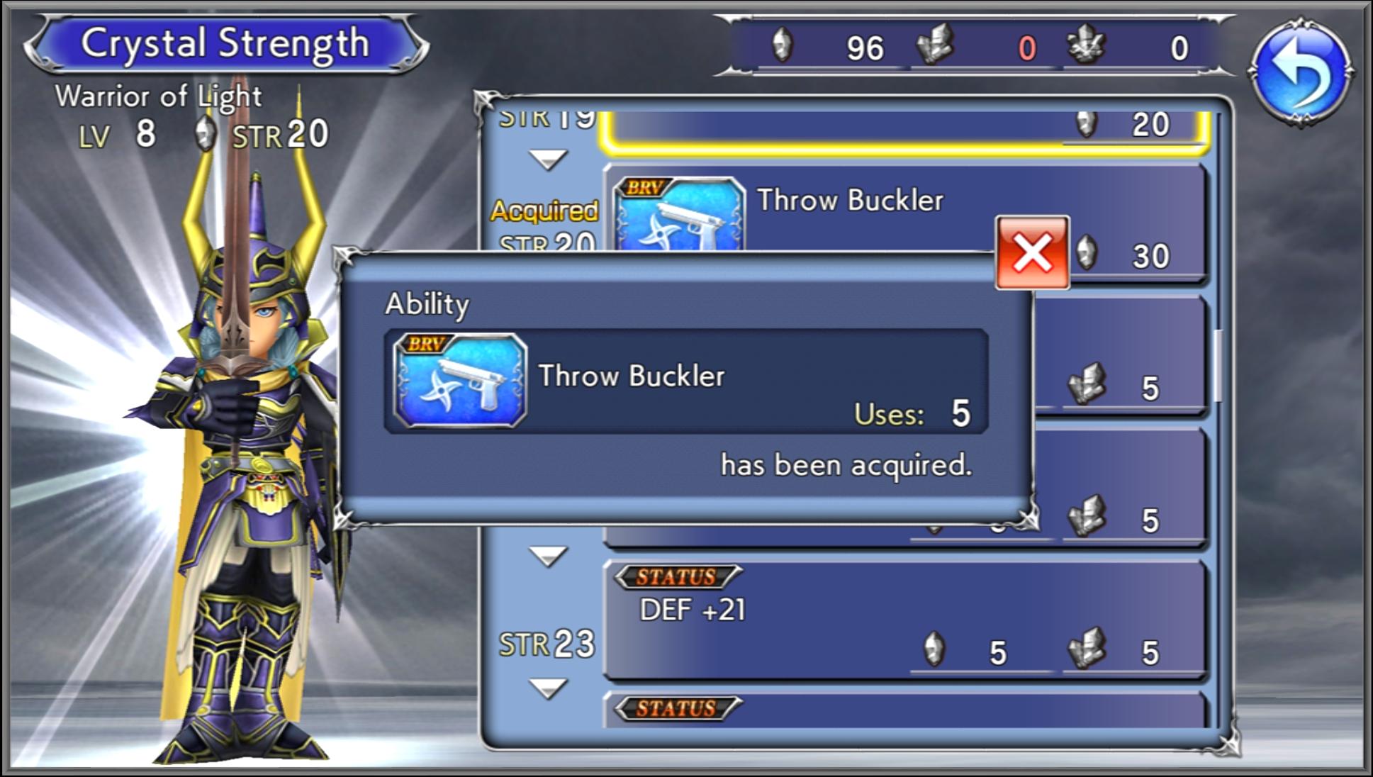 Dissidia Final Fantasy: Opera Omnia k nám dorazí koncem roku 155004