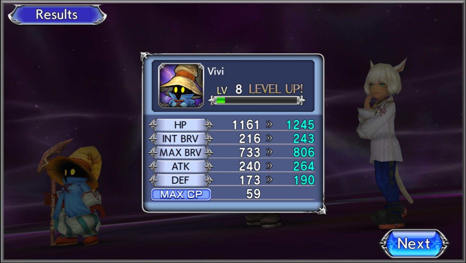 Dissidia Final Fantasy: Opera Omnia k nám dorazí koncem roku 155005