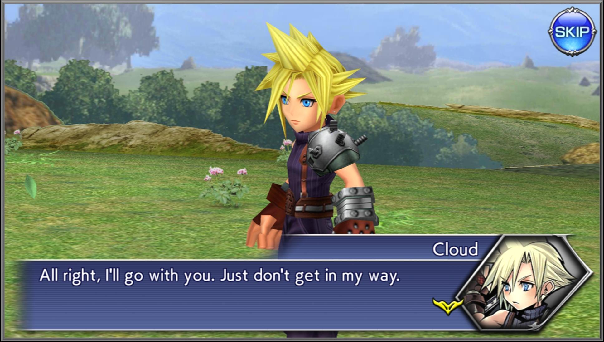 Dissidia Final Fantasy: Opera Omnia k nám dorazí koncem roku 155006