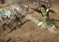 Otevřený svět v Dynasty Warriors 9 a bonusy 155035