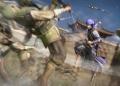 Otevřený svět v Dynasty Warriors 9 a bonusy 155040