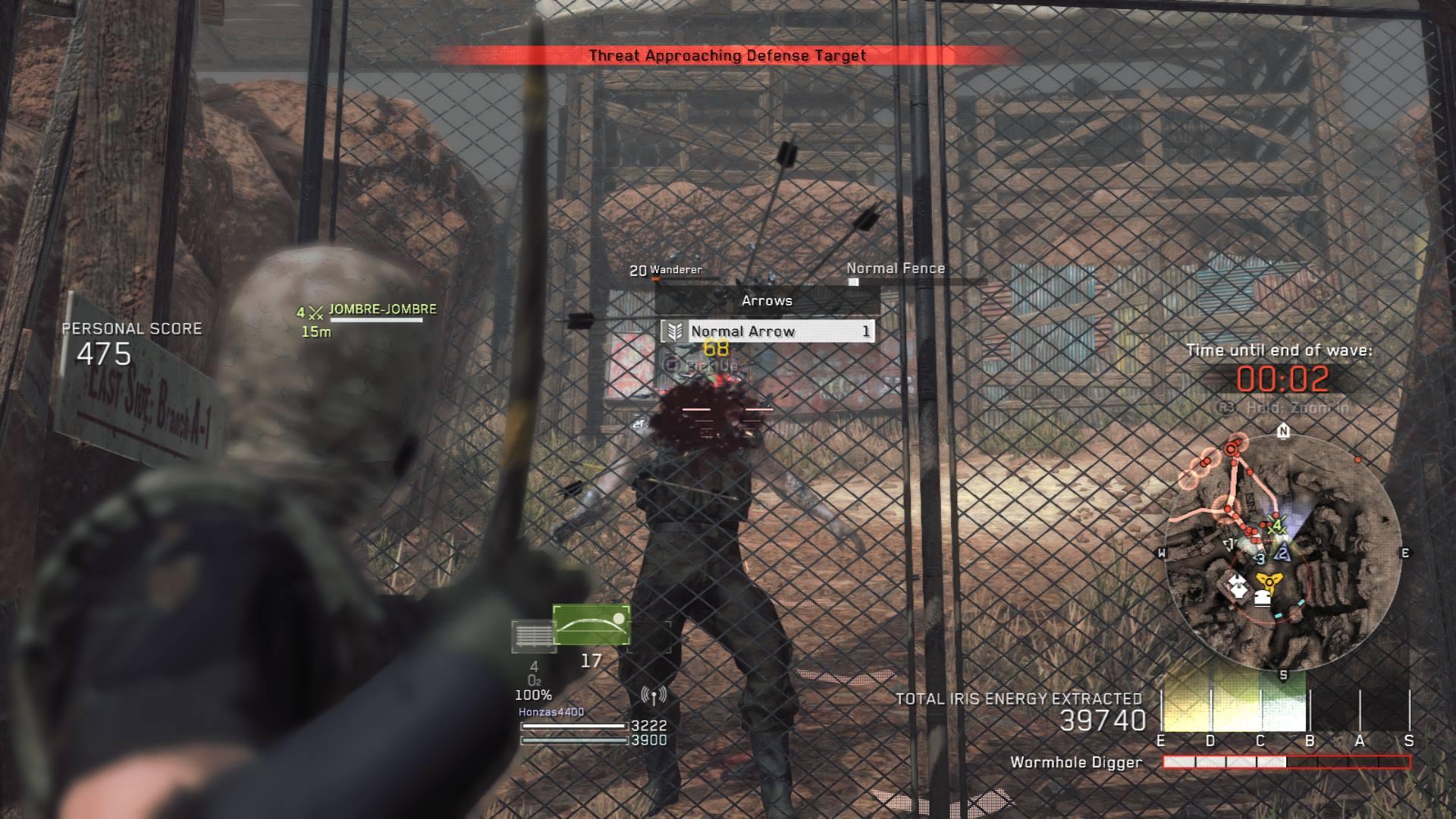 Dojmy z otevřené bety Metal Gear Survive 155094
