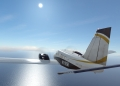 Vyhlídkové lety v exotických destinacích ve Flight Sim World 155115