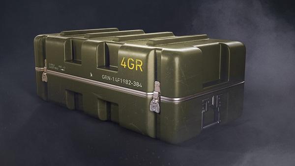 V Ghost Recon: Wildlands se brzy objeví krabice s výbavou 155285
