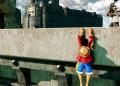 Pohyb a útoky na obrázcích z One Piece: World Seeker 155289