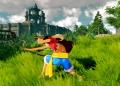 Pohyb a útoky na obrázcích z One Piece: World Seeker 155290