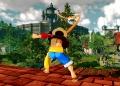 Pohyb a útoky na obrázcích z One Piece: World Seeker 155291