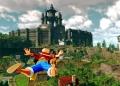 Pohyb a útoky na obrázcích z One Piece: World Seeker 155293