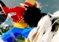 Pohyb a útoky na obrázcích z One Piece: World Seeker 155299
