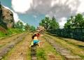 Pohyb a útoky na obrázcích z One Piece: World Seeker 155300