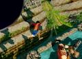 Pohyb a útoky na obrázcích z One Piece: World Seeker 155306