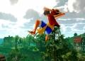 Pohyb a útoky na obrázcích z One Piece: World Seeker 155312