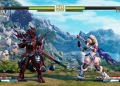 Monster Hunter: World navštíví bojovku Street Fighter V 155316