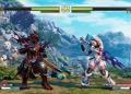 Monster Hunter: World navštíví bojovku Street Fighter V 155317