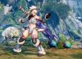 Monster Hunter: World navštíví bojovku Street Fighter V 155328