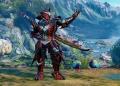 Monster Hunter: World navštíví bojovku Street Fighter V 155335