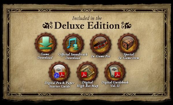 Datum vydání Pillars of Eternity 2: Deadfire 155343