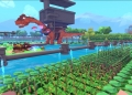 PixARK spojí Minecraft a ARK: Survival Evolved 155353