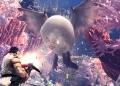 Bojovníci ze Street Fighteru V navštíví Monster Hunter: World 155468