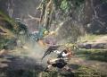 Bojovníci ze Street Fighteru V navštíví Monster Hunter: World 155469