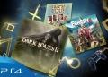 Dark Souls 2 a Far Cry 4 v únorové nabídce PS Plus? 155473