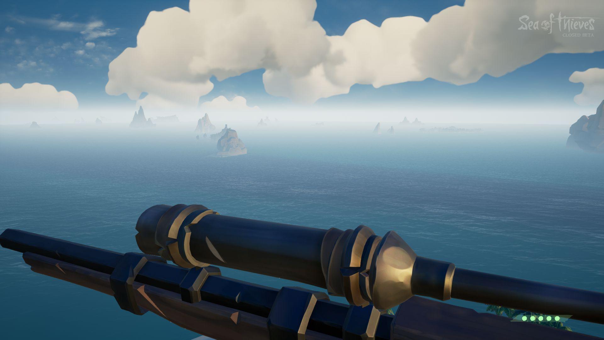 Sea of Thieves – fotoseriál z pirátského dobrodružství 155520